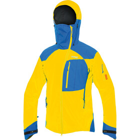 Directalpine Guide 6.0 Jacket Men gold-blue